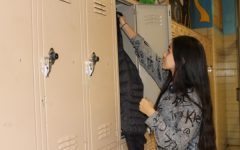 Principal Phil Iannarone Explains the New Locker Policy