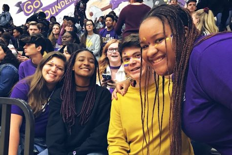 Editorial: Central Students and Staff Continue to Show Their School Spirit