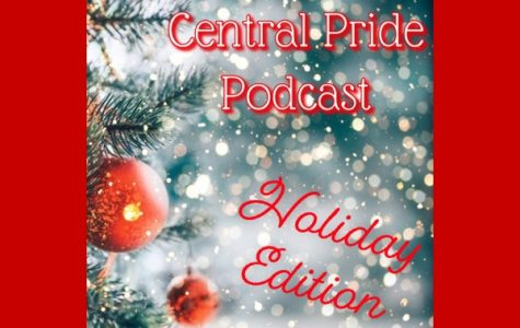 PODCAST: CHOIR AND JAZZ BAND SPREAD HOLIDAY CHEER AT COURTHOUSE -- In this edition of the Central Pride Podcast, members from the jazz band and choir discuss what it meant for them to perform at the Hamilton County Courthouse on December 13, 2019.