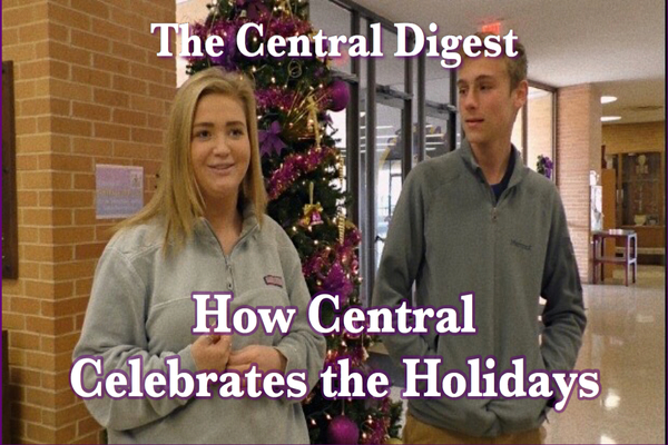 Video: How Central Celebrates the Holiday Season