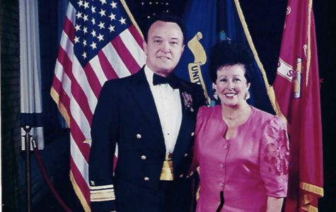 Vance and Charlynne Fry ('54) Leave a Lasting Legacy of Service at Central High School