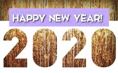 2020: a New Year and a New Decade