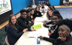 Central Students Attend Youth Summit Striving to Improve School Atmosphere