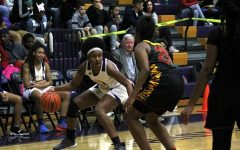 Girls Basketball Makes a Comeback with Victories against East Ridge and Howard