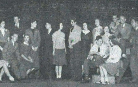 LOOKING BACK: THE CLASS OF 1942 SENIORS PRESENT A FUN-FILLED ROM-COM,