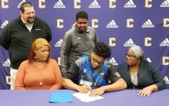 Cedric Williams Signs to Tennessee Wesleyan and is Awarded Several Scholarships for Excellence in Bowling