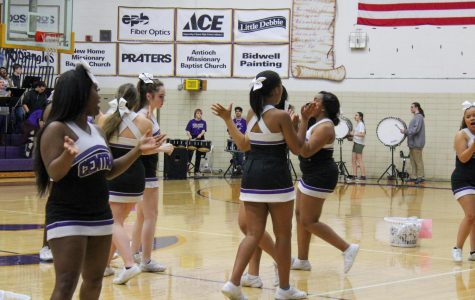 Photo Gallery: 2020 February Pep Rally