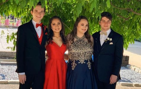 Central's 2020 Prom Theme is Announced: 'Roaring Twenties'; Tickets on Sale Now