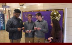 Video: Central Is Crazy For Cupid
