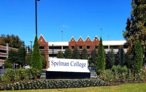 COLLEGE ADVISER STACY ALEXANDER ENCOURAGES STUDENTS TO ATTEND HBCU COLLEGE TOUR -- A famously known HBCU, Spelman College, is located in Atlanta, Georgia.