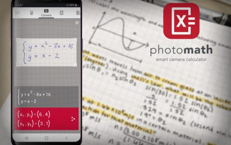 MATH HELP APPS MAY BE MORE HARMFUL THAN STUDENTS REALIZE — Popular apps like Photomath make it easy for students to copy answers for their homework, but at what cost?