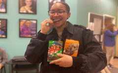Editorial: What is Central's Favorite Girl Scout Cookie?