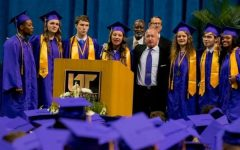 Prom, Superintendent's Banquet, and Other Senior Events Postponed