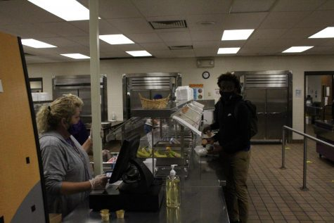 HAMILTON COUNTY FREE MEALS TO ALL STUDENTS