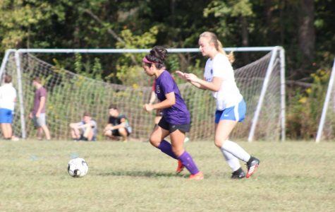 Central's 2020 Soccer Season Comes to an End