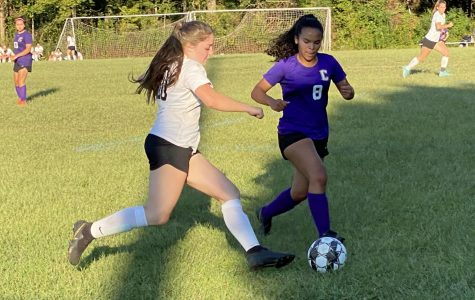 Central Soccer Loses Tough Battles to Bradley Central and East Hamilton
