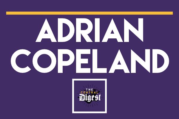 Adrian Copeland
