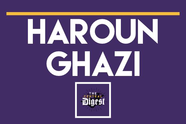 Haroun Ghazi