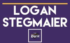 Photo of Logan Stegmaier