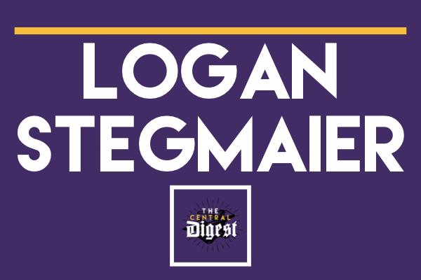 Logan Stegmaier