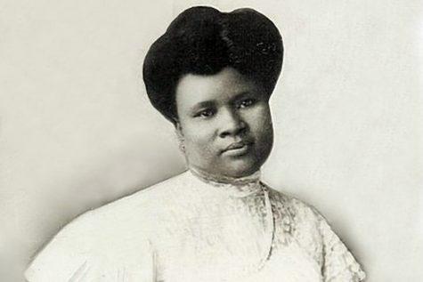 BLACK HISTORY MONTH -- Madam C.J. Walker was one of the pioneering figures in black hair care.