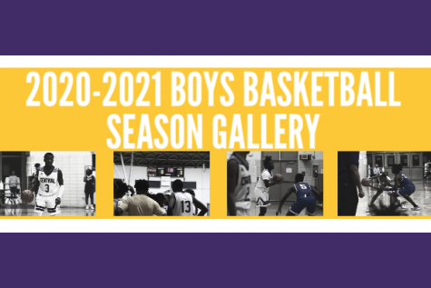 BOYS BASKETBALL PHOTO GALLERY -- A graphic shows some of the best moments from the 2020-21 season.
