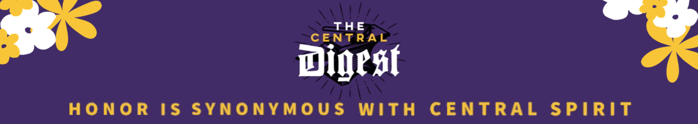 The student news site of Chattanooga Central High School