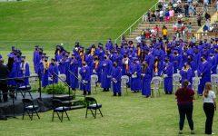 PHOTO GALLERY: 2021 Graduation